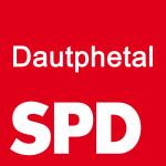 Logo: SPD Dautphetal